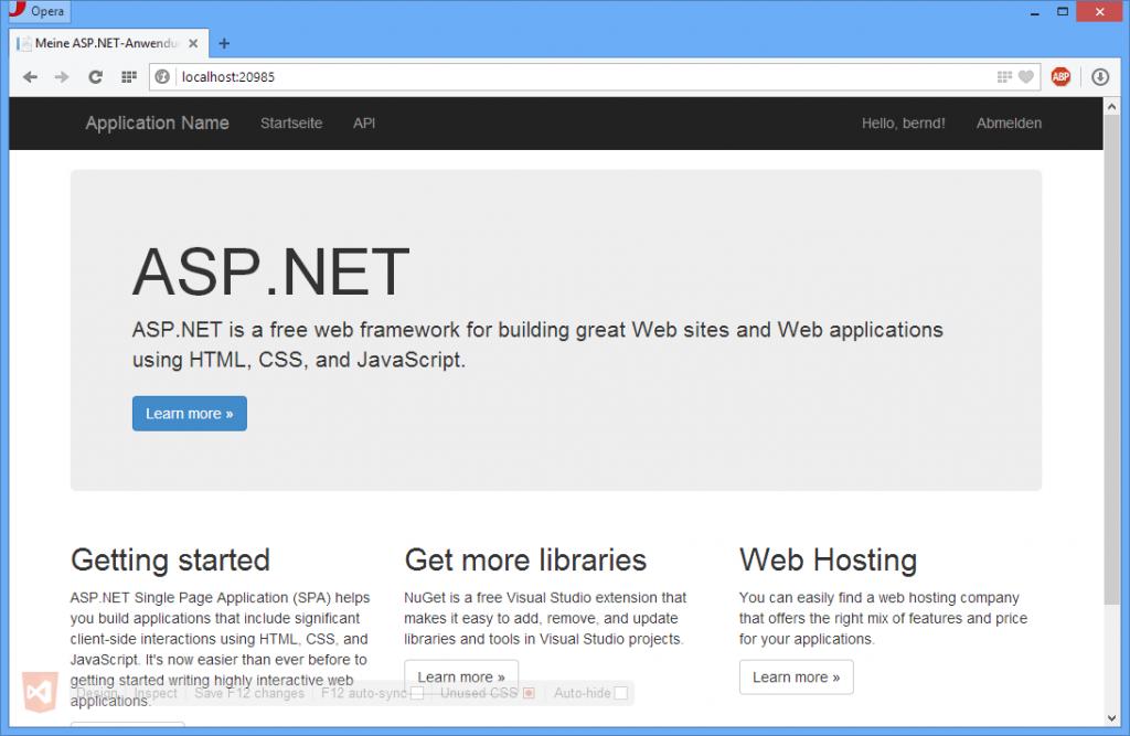 OAuth-WebAPI-Logged-In